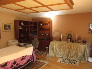 Deborah Olenev's Studio