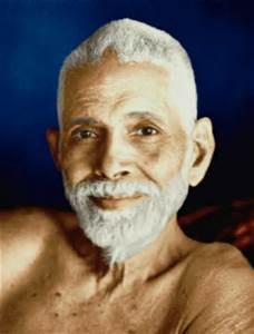 Ramana Maharshi Image
