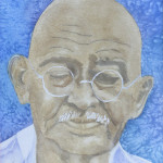Mahatma Gandhi - Service Without Ego