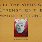 Kill The Virus Cover