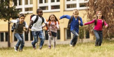 School age play